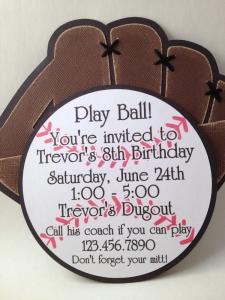 Ball has invite information