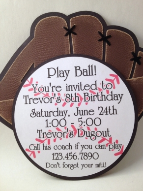 Ball has invite information
