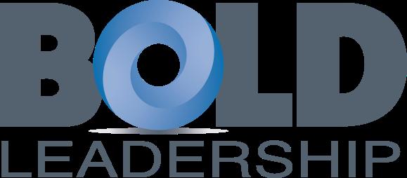 Bold Leadership Logo CMYK